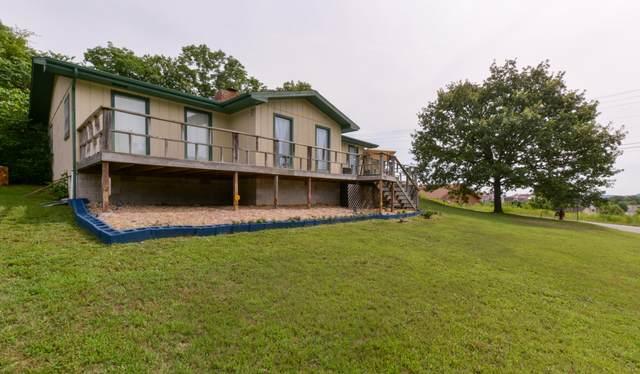 279 Enterprise Lane, Branson, MO 65616 (MLS #60168203) :: Sue Carter Real Estate Group