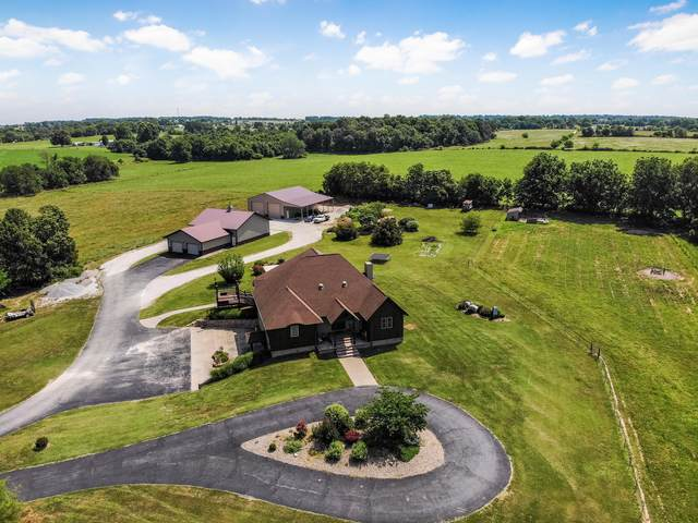 16326 Lawrence 1232, Marionville, MO 65705 (MLS #60168205) :: Team Real Estate - Springfield