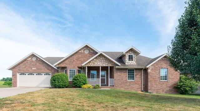 2682 E Keystone Drive, Republic, MO 65738 (MLS #60168207) :: Team Real Estate - Springfield