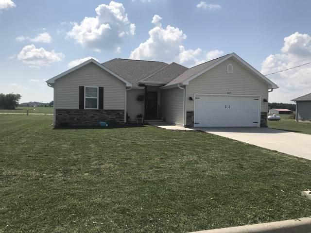 229 Velma Drive, Seymour, MO 65746 (MLS #60168208) :: Team Real Estate - Springfield