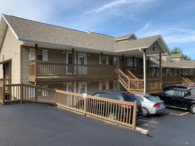 26 Fall Creek Trail #8, Branson, MO 65616 (MLS #60168209) :: Sue Carter Real Estate Group