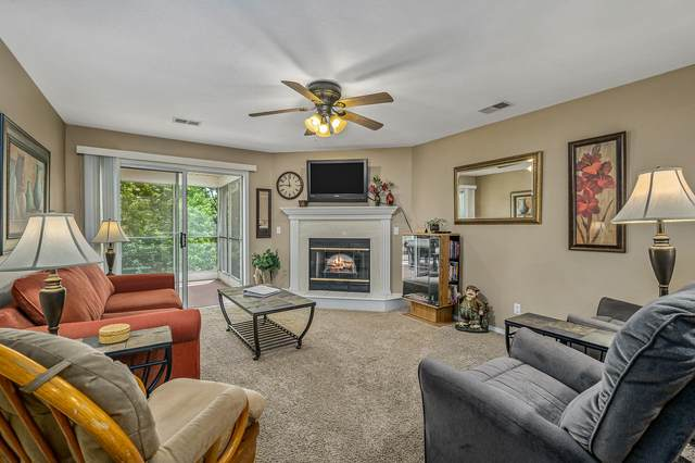 141 The Bluffs #3, Branson, MO 65616 (MLS #60168228) :: Sue Carter Real Estate Group