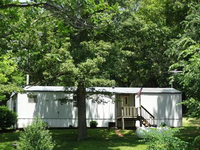 275 Warner Road, Crane, MO 65633 (MLS #60168235) :: Sue Carter Real Estate Group