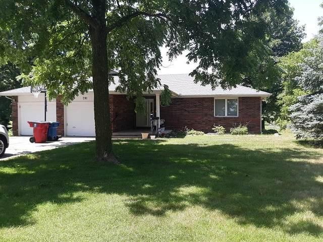 791 S Pine Road, Billings, MO 65610 (MLS #60168247) :: The Real Estate Riders