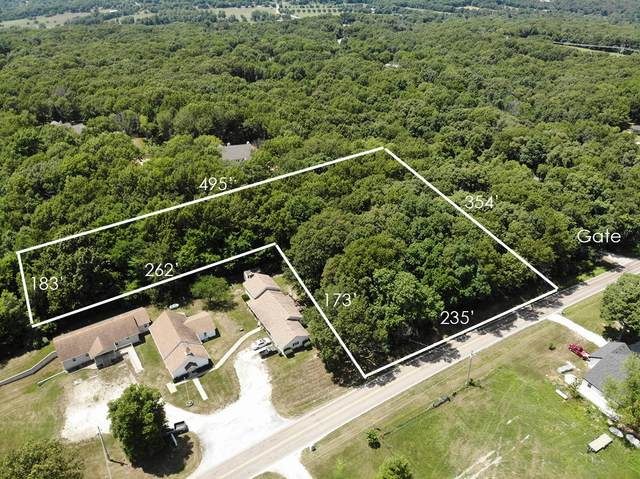 4940 E Thicket Lane, Springfield, MO 65809 (MLS #60168249) :: The Real Estate Riders