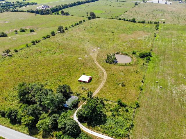 4944 State Hwy 14, Sparta, MO 65753 (MLS #60168260) :: Team Real Estate - Springfield