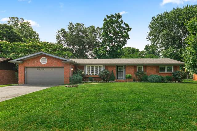2030 E Greenwood Street, Springfield, MO 65804 (MLS #60168275) :: Clay & Clay Real Estate Team