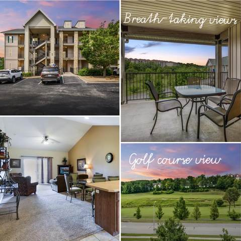310 S Wildwood Drive #8, Branson, MO 65616 (MLS #60168276) :: Winans - Lee Team | Keller Williams Tri-Lakes