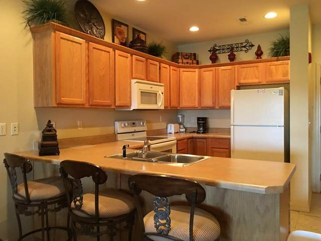 310 S Wildwood Drive #8, Branson, MO 65616 (MLS #60168286) :: Team Real Estate - Springfield