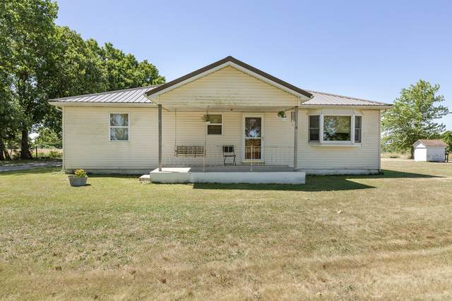 3435 State Hwy Nn, Seymour, MO 65746 (MLS #60168288) :: Sue Carter Real Estate Group