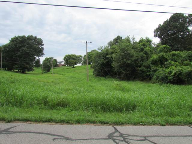 000 Tbd Deer Ridge Road, Neosho, MO 64850 (MLS #60168301) :: Weichert, REALTORS - Good Life