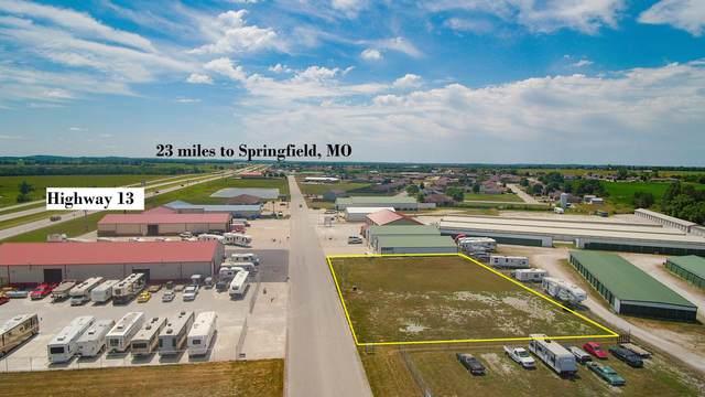 4737 S 131 Road, Bolivar, MO 65613 (MLS #60168316) :: Team Real Estate - Springfield