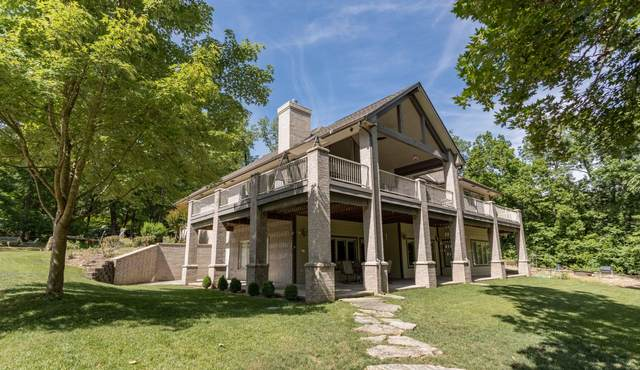 207 Temple Lane, Shell Knob, MO 65747 (MLS #60168319) :: Clay & Clay Real Estate Team