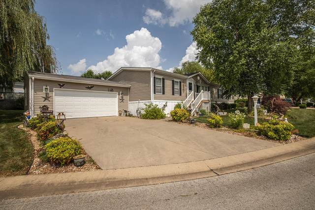2836 S Greenfield Rd, Brookline, MO 65619 (MLS #60168320) :: The Real Estate Riders