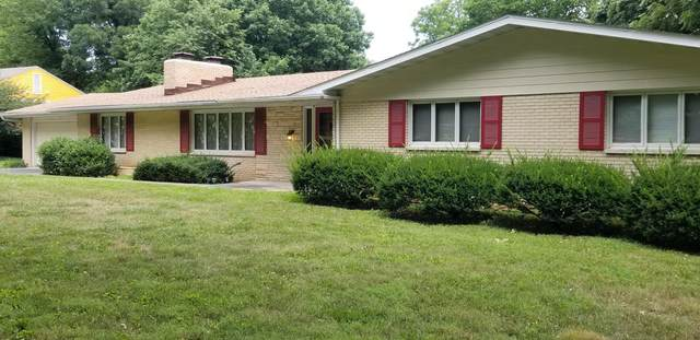 2304 S Inglewood Road, Springfield, MO 65804 (MLS #60168328) :: Clay & Clay Real Estate Team