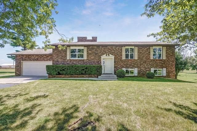 5438 N Farm Rd 185, Springfield, MO 65803 (MLS #60168331) :: Clay & Clay Real Estate Team