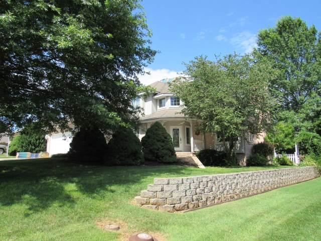 620 S Parkhill Drive, Republic, MO 65738 (MLS #60168335) :: Clay & Clay Real Estate Team