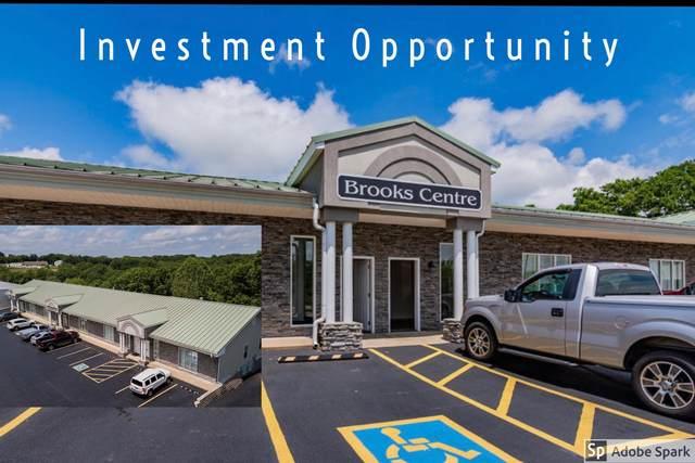 15765 Mo-13, Branson West, MO 65737 (MLS #60168342) :: Team Real Estate - Springfield