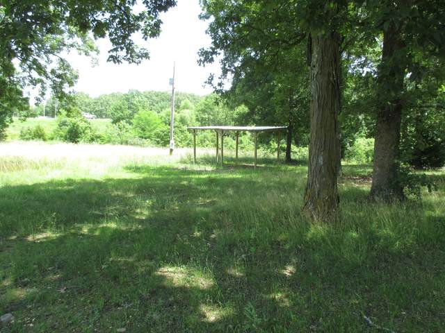 Hwy 254-Tract And Bl Owens Lakeside Manor Tract East And , Hermitage, MO 65668 (MLS #60168349) :: The Real Estate Riders