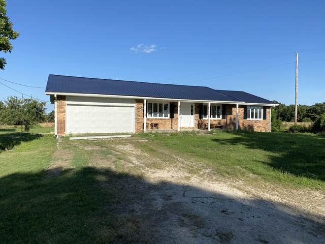 3970 S 115th Road, Bolivar, MO 65613 (MLS #60168350) :: Team Real Estate - Springfield