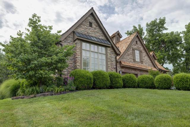 5780 S Coldstream Drive, Springfield, MO 65809 (MLS #60168356) :: United Country Real Estate