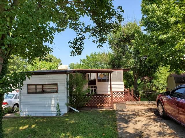 223 Blue Bird Lane, Branson, MO 65616 (MLS #60168360) :: The Real Estate Riders