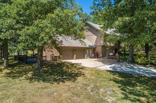 8433 W Veterans Boulevard, Clever, MO 65631 (MLS #60168368) :: Sue Carter Real Estate Group