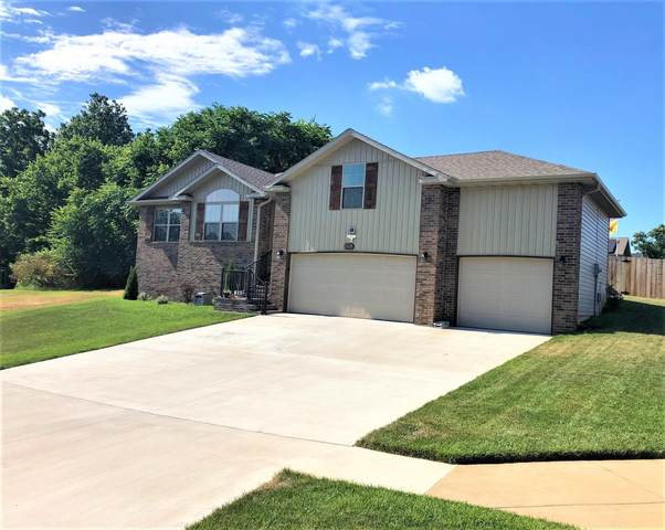 2103 W Hill Street, Springfield, MO 65803 (MLS #60168370) :: Clay & Clay Real Estate Team
