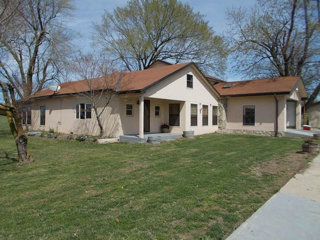 252 Cumberland Road, Elkland, MO 65644 (MLS #60168375) :: Winans - Lee Team | Keller Williams Tri-Lakes