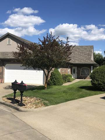 1118 Stonebriar Place, Bolivar, MO 65613 (MLS #60168384) :: Winans - Lee Team | Keller Williams Tri-Lakes