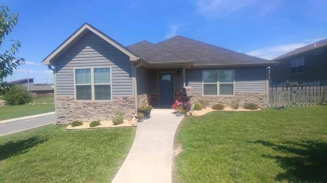 2701 S Wall Avenue, Joplin, MO 64804 (MLS #60168406) :: Winans - Lee Team | Keller Williams Tri-Lakes