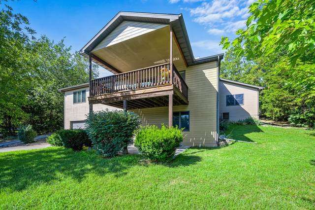 313 Lakefront Circle, Kimberling City, MO 65686 (MLS #60168407) :: Team Real Estate - Springfield