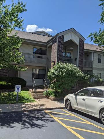 137 Highland Drive #2, Branson, MO 65616 (MLS #60168410) :: Team Real Estate - Springfield