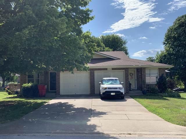 Springfield, MO 65803 :: Team Real Estate - Springfield