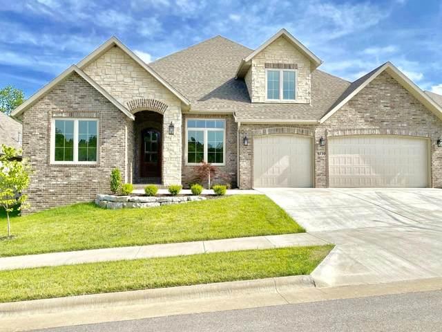 3730 E Woodhue Street, Springfield, MO 65802 (MLS #60168430) :: Team Real Estate - Springfield