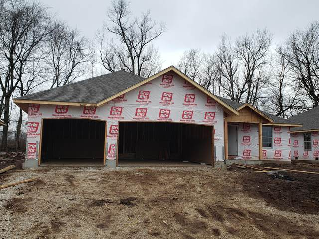 1308 S Mulberry Lane, Springfield, MO 65809 (MLS #60168433) :: Team Real Estate - Springfield