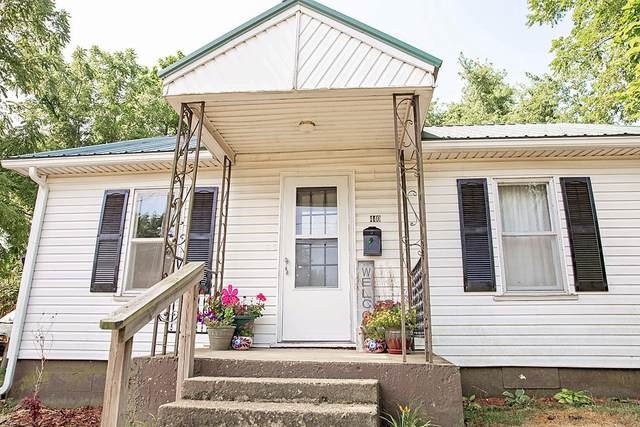440 W First Street, Mountain Grove, MO 65711 (MLS #60168436) :: Clay & Clay Real Estate Team