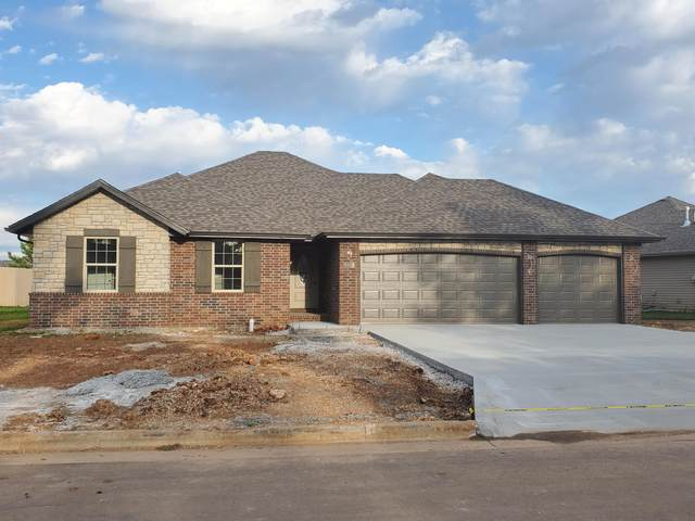 1301 S Mulberry Lane, Springfield, MO 65802 (MLS #60168439) :: Team Real Estate - Springfield