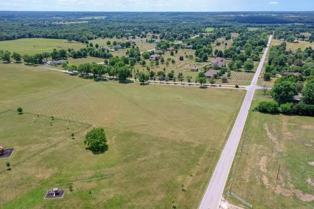 Lot 1 N Willow Road, Ozark, MO 65721 (MLS #60168481) :: Sue Carter Real Estate Group