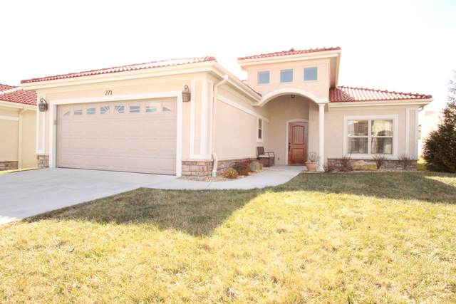 273 Siena Boulevard, Branson, MO 65616 (MLS #60168499) :: Clay & Clay Real Estate Team
