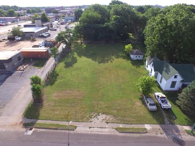 1632 N Grant Avenue, Springfield, MO 65803 (MLS #60168502) :: Team Real Estate - Springfield