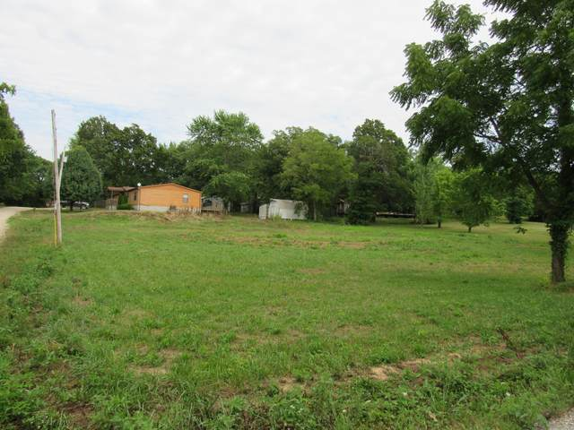 Lot C S Second Street, Conway, MO 65632 (MLS #60168541) :: Sue Carter Real Estate Group