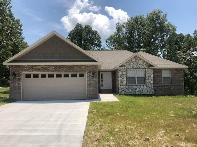 1565 Morningside Falls Boulevard, Blue Eye, MO 65611 (MLS #60168545) :: The Real Estate Riders