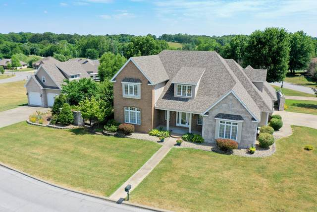 1950 E Meadow Drive, Bolivar, MO 65613 (MLS #60168548) :: Sue Carter Real Estate Group