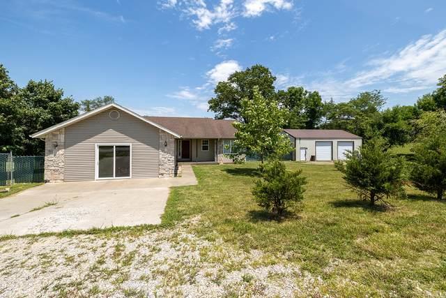 175 Hawthorne Road, Highlandville, MO 65669 (MLS #60168555) :: Sue Carter Real Estate Group