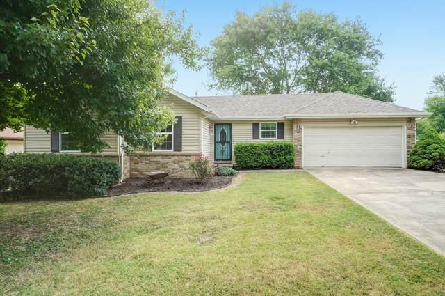 5704 S Ferguson Avenue, Springfield, MO 65810 (MLS #60168564) :: Clay & Clay Real Estate Team