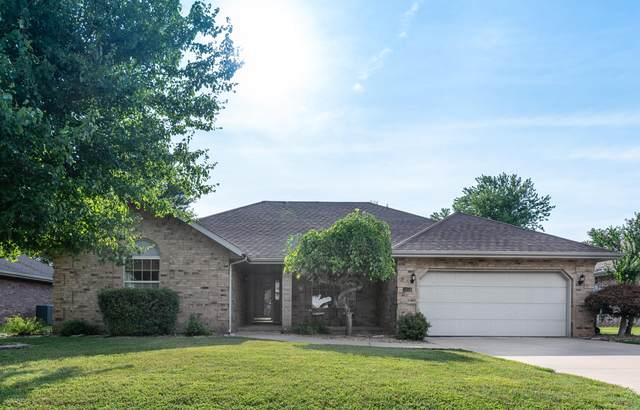 3656 S Lexus Avenue, Springfield, MO 65807 (MLS #60168573) :: Clay & Clay Real Estate Team