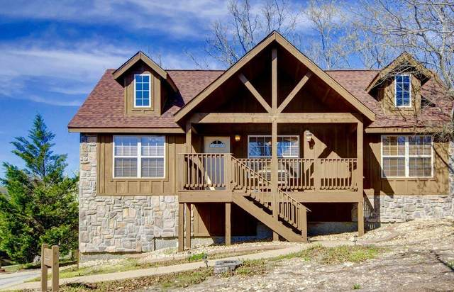 48 Bells Avenue #99, Branson West, MO 65737 (MLS #60168581) :: Sue Carter Real Estate Group