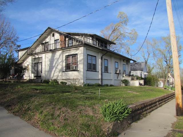 363 W Rolla Street, Hartville, MO 65667 (MLS #60168583) :: Sue Carter Real Estate Group