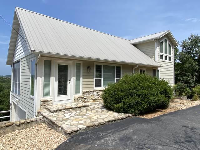 155 White Rockbluff Drive, Branson West, MO 65737 (MLS #60168611) :: Weichert, REALTORS - Good Life